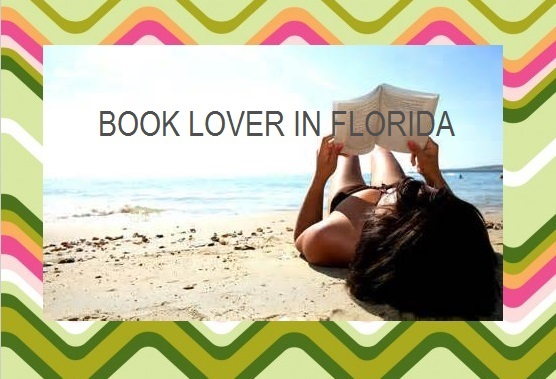 Book Lover in Florida