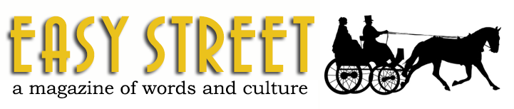 Easy Street Magazine Logo