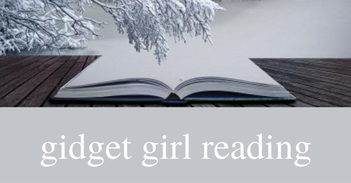 gidget girl reading