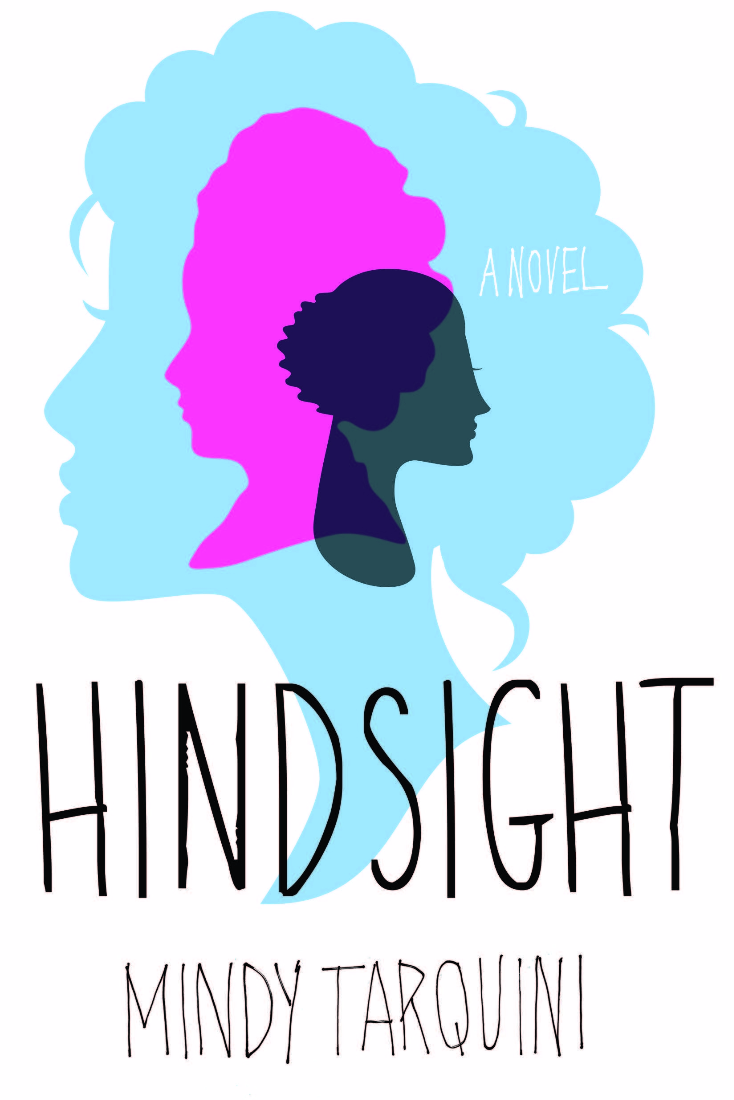 Hindsight by Mindy Tarquini | November New Release Books