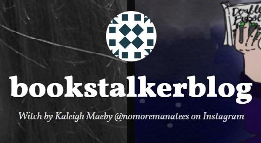 Book Stalker Blog