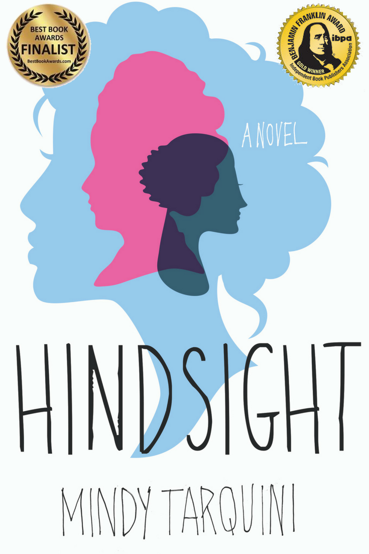 Hindsight Cover